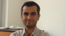 سخنگوی سازمان حقوق بشر کردستان در ایران دستگیر شد