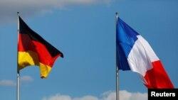 alayê Almanya û Fransa
