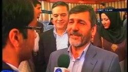 احمدی نژاد به تعلل در روند انتخابات متهم شد