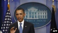 Presidenti Obama do të paraqesë vizionin e tij rreth borxhit dhe defiçitit