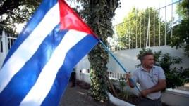 Normalizimi i marrëdhënieve SHBA-Kubë