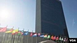 Штаб-квартира ООН