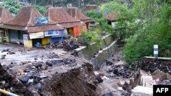 Venezuela'da Toprak Kayması: 21 Ölü