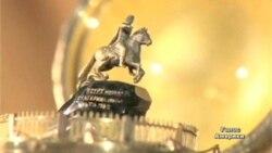 У США виставлена на показ найбільша за межами Росії колекція творів Фаберже
