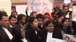 印度警方正式起訴新德里巴士輪姦案被告