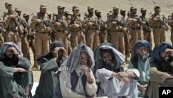 سازمان های حامی حقوق بشر هم پولیس محلی افغانستان را به ارتکاب جرایم متهم کرده است