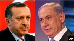 Turkiya-Isroil: Eron birdek dushmanmi?