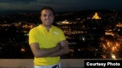 Saeed Abedini has been sentenced to eight years in Iranian prison.