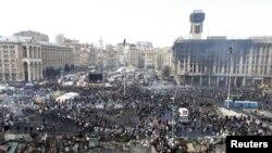 Киев. 20 февраля 2014г.