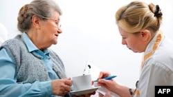 Para pasien di AS mengatakan teman dan keluarga lebih membantu daripada dokter. (Foto: Ilustrasi)