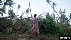 Đảo quốc Vanuatu phải mất nhiều năm mới có thể phục hồi sau một trong những trận bão dữ dội nhất. LHQ đã kêu gọi quyên góp khẩn cấp 23 triệu đô la để cung cấp lương thực, nước uống, các dịch vụ y tế và nơi tạm trú cho hàng vạn nạn nhân của trận bão.