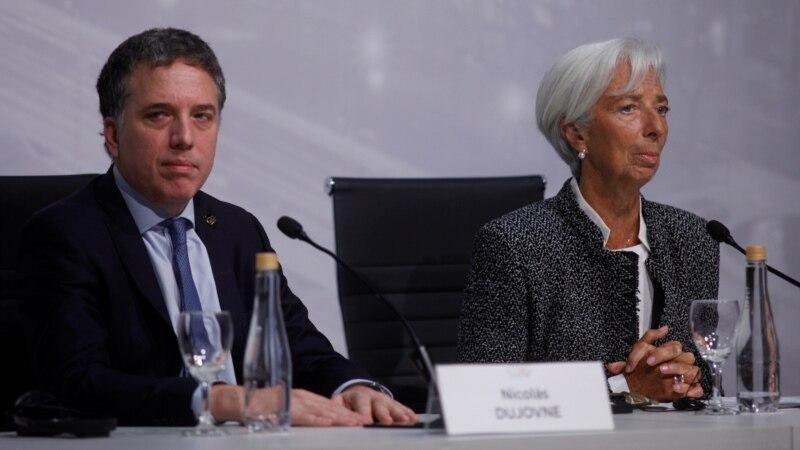 Tarife će naneti štetu ekonomiji - upozorava MMF