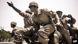 탈북민들이 바라보는 6.25 전쟁