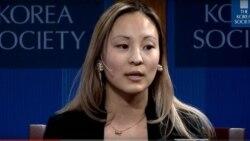 [뉴스풍경 오디오] 한인 여성 변호사, 젊은 지도자상 수상