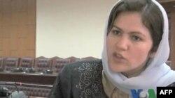 Права жінок в Афганістані - під загрозою