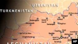 تهداب گزاری مرکز رسانه ها در هرات