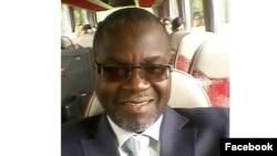 Raul Tati, activista de Cabinda, Professor universitãrio
