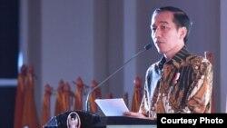 印度尼西亚总统佐科