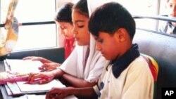 پاکستان میں خواندگی کی شرح بڑھانے کا انوکھا طریقہ