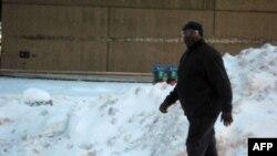 Bão tuyết ngăn trở các chuyến bay, làm mất điện ở Đông Bắc Hoa Kỳ
