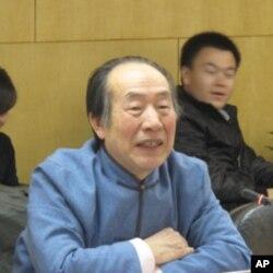 北京师范大学教授周桂佃