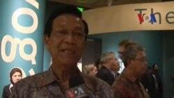 Pagelaran 'Performing Indonesia' di Washington DC