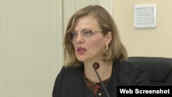 Dr. Jela Aćimović