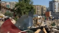 Gjendja e romëve në Shqipëri