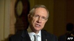 Thượng Nghị sĩ Harry Reid