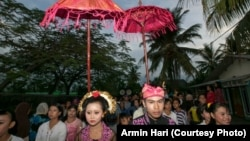 Perkawinan Anak di Indonesia (Courtesy Photo: Armin Hari).