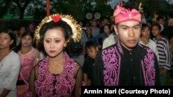 "Ikatan Dokter Anak Indonesia menyangkal ""stunting"" diakibatkan oleh perkawinan anak. (Foto: ilustrasi)"