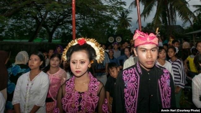 Dalam banyak kasus, perkawinan anak kerap diwarnai kekerasan fisik, mental dan bahkan spiritual. (Foto: ilustrasi)