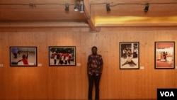 """A Luta Continua"" - entrevista com Ngoi Salucombo"