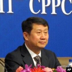 中國全國政協委員、國家核電技術公司董事長王炳華