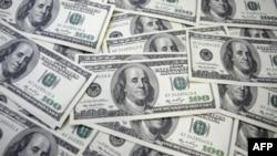 Літні витрати американців дещо підняли настрій економіки