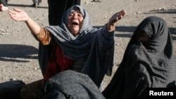Trong những năm gần đây, người thiểu số Hazara đã trở thành mục tiêu của các vụ đánh bom, những vụ bắt cóc và tấn công khác nữa.
