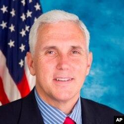 保守派议员迈克.潘斯发起议案,停止对美国计划生育联合会提供资金