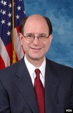 美国国会众议院外交委员会成员,民主党众议员舍尔曼 (国会照片)