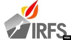 İRFS logo