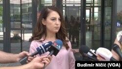 Jovanović Risto nije kriv, nije postojao apsolutno nijedan materijalni dokaz koji bi potvrdio tako nešto: Jovana Filipović