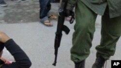 شام: تشدد کی کارروائیوں میں 10 افراد ہلاک