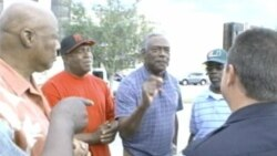 Killing of Unarmed Black Teenager in Florida Sparks Racial Tensions