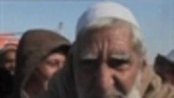 阿富汗人继续抗议北约部队焚烧可兰经
