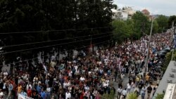 Greek Protests Grow Over Closure of State Broadcaster