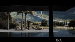 Futuristic Movie 'Elysium' Underscores Today's Ills
