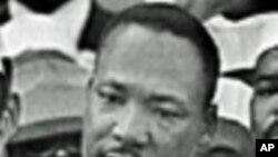 Posljednja kampanja Martina Luthera Kinga