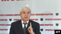 Shqipëri: Opozita e Bashkuar paralajmëron tubime popullore