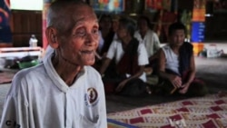 In Cambodia, First Steps to Care for More Senior Citizens