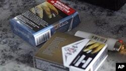 澳大利亞最高法院做出裁決以不帶公司標誌的簡易包裝出售香煙的法律不違反憲法。