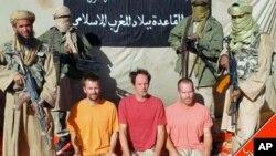 کاروائی ہوئی تو مغویوں کو ہلاک کردیں گے، القاعدہ کی دھمکی
